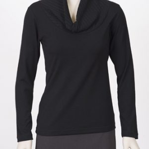 Claire Corporate Top