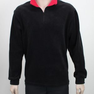 Polar Fleece Company Sweatshirt