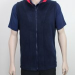 Fleece Company Vest