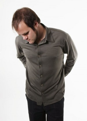 Merino Corporate Shirt