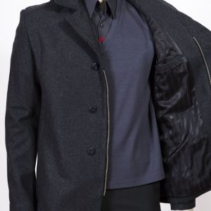 Corporate Wool Jacket