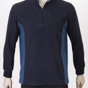 Fleece Company Sweatshirt