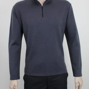 Clyde Heavy Weight Merino Sweatshirt