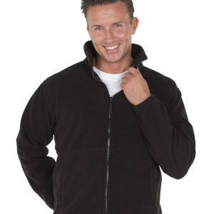 Fleece Work Jacket