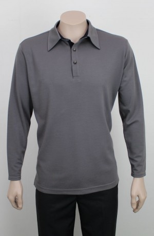 Merino_Polo_Long_Sleeve_Front