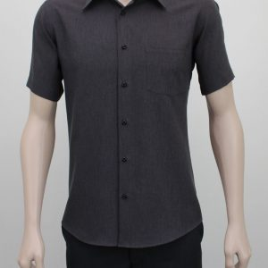 Short Sleeve Company Shirt