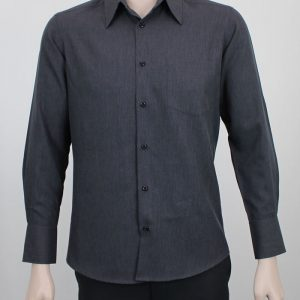 Fitted Corporate Shirt