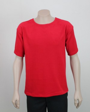 Fleece T Shirt
