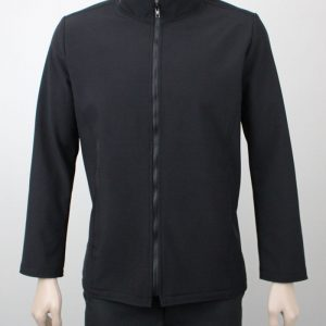 Climate Soft Shell Company Jacket