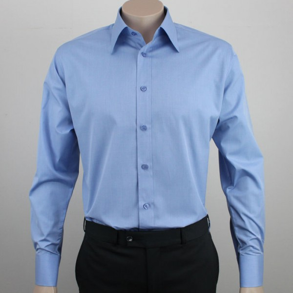 Jacob Business Shirt