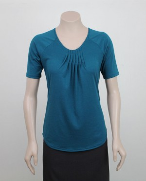 Grace viscose top