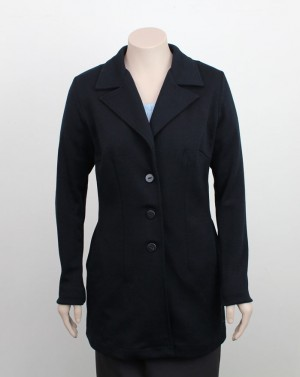 Ladies Merino Wool Coat
