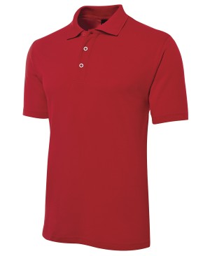 Poly/Cotton Pique Polo
