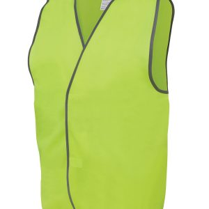 Basic Hi Vis Safety Vest