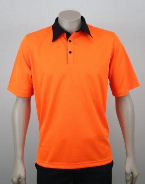 Hi Vis Eco Polo