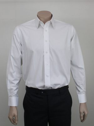 Egyptian Cotton Kent Shirt