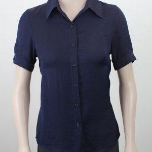 Tina Short Sleeve Corporate Shirt