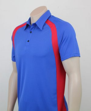 Kea Sports Polo Detail