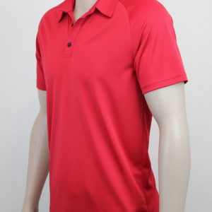Raglan Polo Shirt