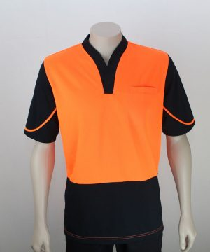 High Visibility Relief Polo Shirt