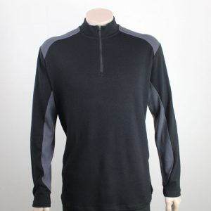 Tekapo Merino Sweat Shirt