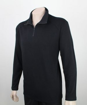 Wanaka Merino Sweat Shirt