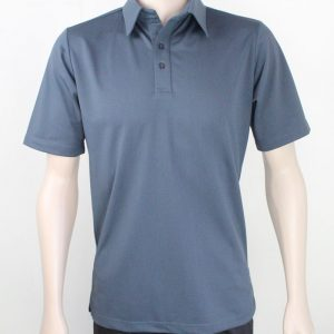 Pinhole Work Polo
