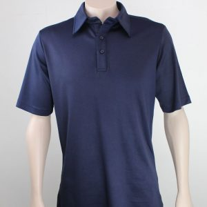 Bio Cotton Polo